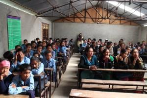 Disputes of Minorities' Status Delaying New Constitution in Nepal