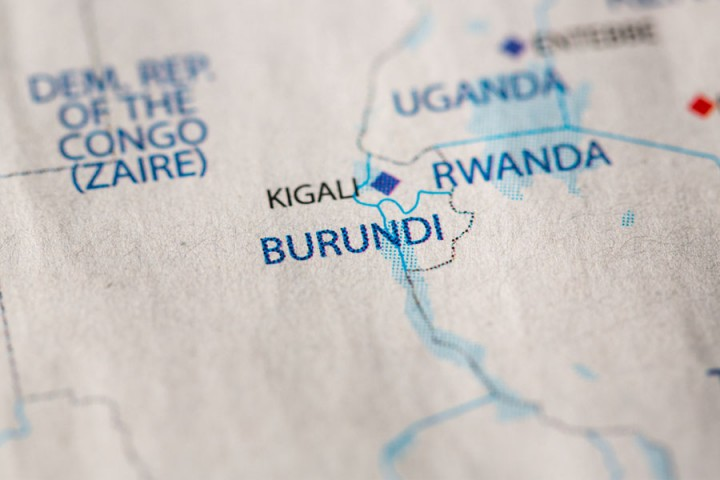 The work of five Burundian human rights organizations has been suspended – Government of Burundi is withdrawing from its human rights obligations