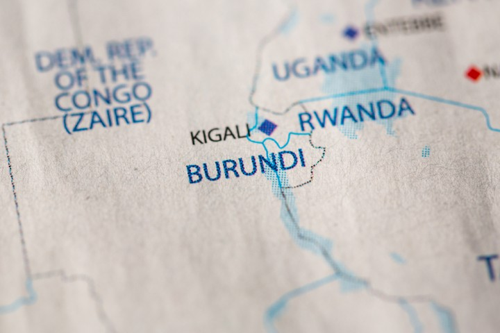 Burundi Government Suspending Central Human Rights NGOs