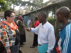 IMLU Fights against Torture in Kenya with KIOS' Support
