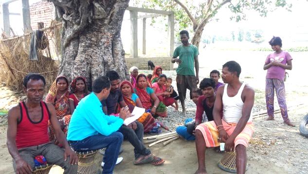 Ihmisoikeuspuolustajat Nepalissa