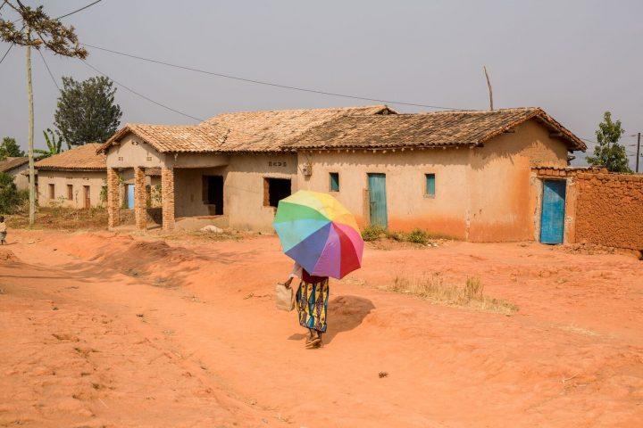 KIOSin hankekumppani Human Rights First Rwanda Association (HRFRA) puolustaa haavoittuvimpien ihmisoikeuksia Ruandassa