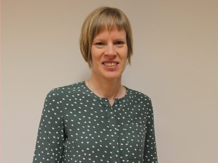 Welcoming Terhi Aaltonen as acting Executive Director of KIOS from the beginning of February