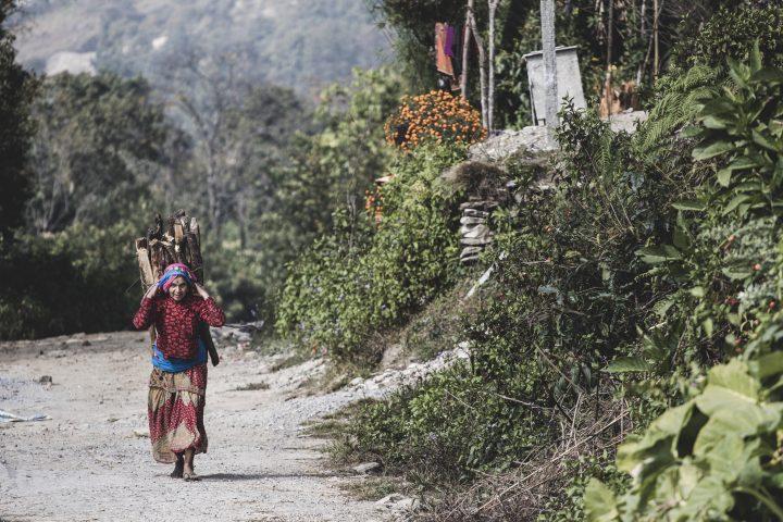 Nepalilaiset juristit siirtotyöläisten asialla