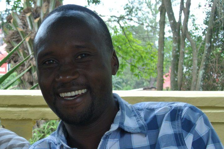 KIOSin tukeman Joy for Children Uganda –järjestön toiminnanjohtaja Moses Ntenga nimitetty Maailmanpankin työryhmään